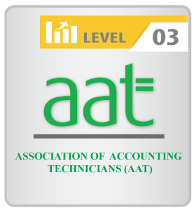 AAT Level 3 Diploma in Accounting | Advanced