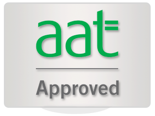 Osborne Training is an AAT Approved Training Provider