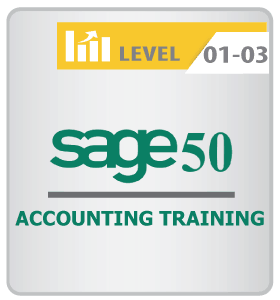 Sage 50 Accounting / Bookkeeping Training – Fast Track