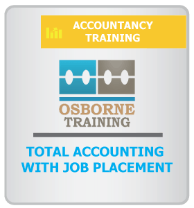 Total Accounting with Job Placement