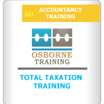 taxation training at Osborne Training