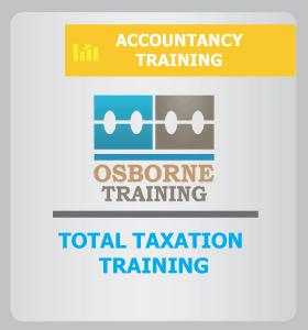 Total Taxation Training