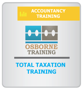Total Taxation Training