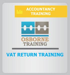 VAT Return Training