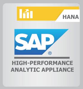 SAP HANA Training | High-Performance Analytic Appliance