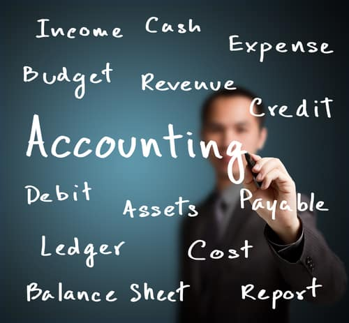 Top Accounting Courses