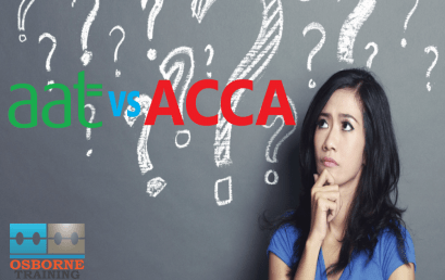 AAT or ACCA