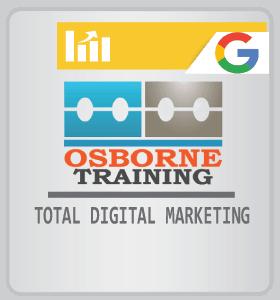 Total Digital Marketing with Internship