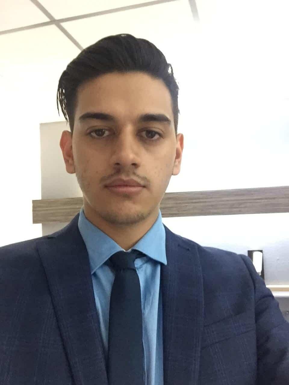 Read Umair's Journey through Digital Marketing Training