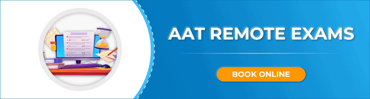 AAT Remote Exams